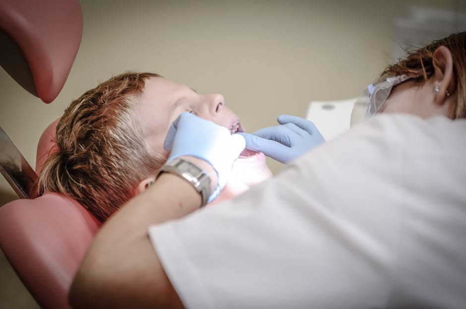 Importance of Maintaining Good Family Dental Health