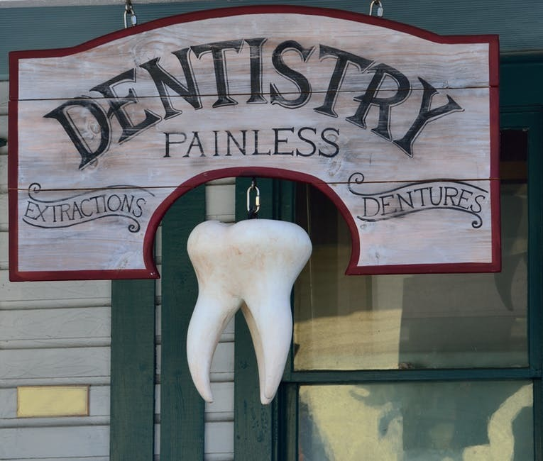 Looking for the Best Dentist